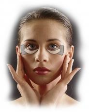 AugenFein - anti-aging Serum aus Hyaluron-Trikomplex - für 30 plus