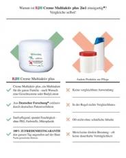BJH Creme Multiaktiv plus -  für die ganze Familie Creme & Lotion